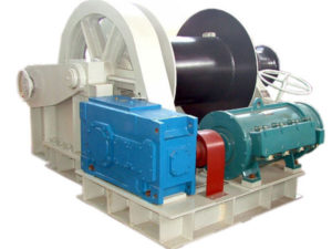 Sinma mooring winches for sale